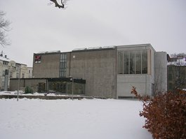 Museum of Sketches for Public Art