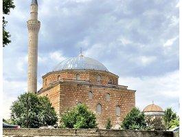 Mustapha Pasha Mosque