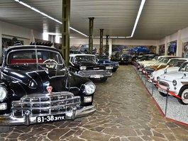 Музей техники Фаэтон