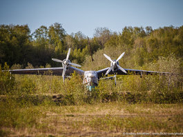 Музей военно-транспортной авиации (Иваново)
