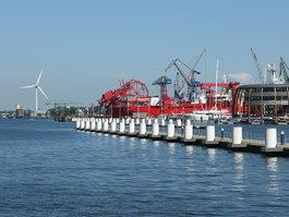 NDSM wharf (NDSM werf)