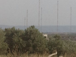Nador transmitter