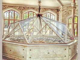 Нарзанная галерея (Кисловодск)