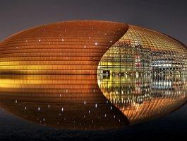 中国国家大劇院