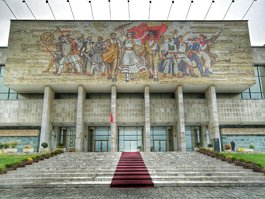 National Historical Museum (Albania)