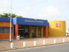 National Library of Aruba