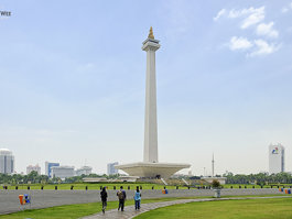 National Monument (Indonesia)