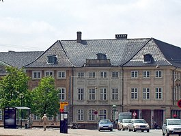 Dänisches Nationalmuseum