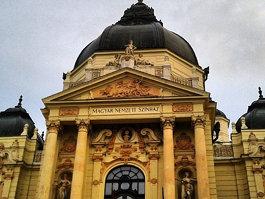 National Theatre of Pécs