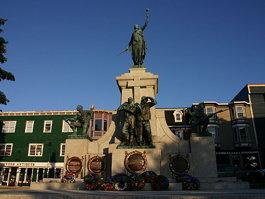 National War Memorial (Newfoundland)