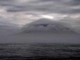 Nemo Peak