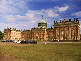 New Palace (Potsdam)