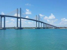 Newton Navarro Bridge