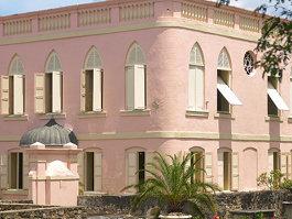 Nidhe Israel Synagogue