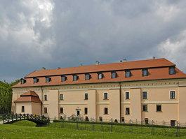 Castelul Niepołomice