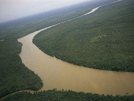 Niger (řeka)