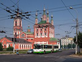 Nicolaaskerk (Rjazan)