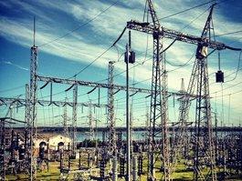 Nizhny Novgorod Hydroelectric Station