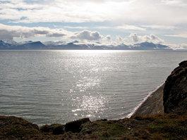 Parc national de Nordenskiöld Land