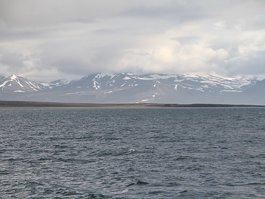Nordenskiöld Land National Park