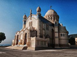 Basilica di Notre-Dame d'Afrique
