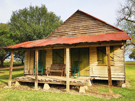 Oakland Plantation (Natchitoches, Louisiana)