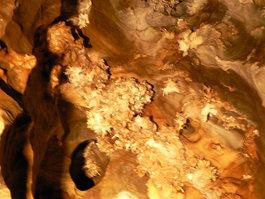 Ochtinská Aragonite Cave