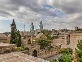 Old City (Baku)