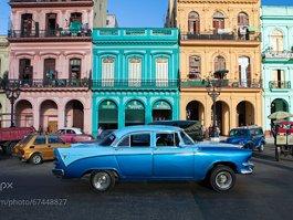 Havana Cổ