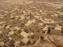 Old Town, Al-'Ula