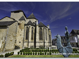 Oloron Cathedral