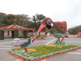 Omoro Botanical Garden