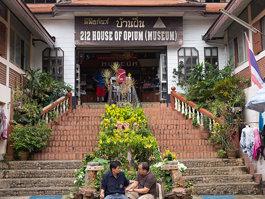 Opium Museum