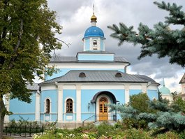 Optina Monastery