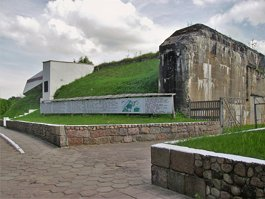 Complexe fortifié d'Osovitse