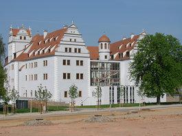 Osterstein Castle