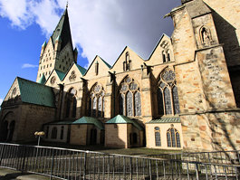 Paderborn Cathedral