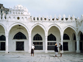Palace of Queen Arwa