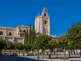 Palencia Cathedral