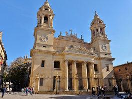 Kathedrale von Pamplona