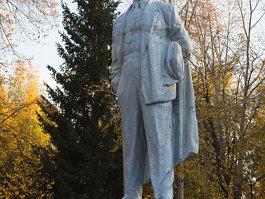 Памятник В. В. Маяковскому (Екатеринбург)