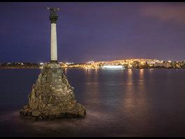 Pomník potopeným lodím