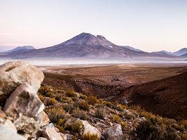 Cerro Paruma