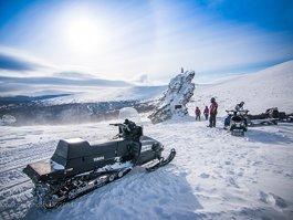 Դյատլովի լեռնանցք