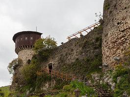Château de Petrelë