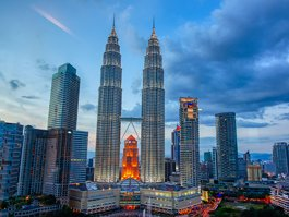 Petronas-ikertorony