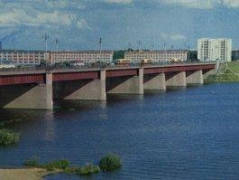 Петровский мост (Липецк)