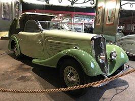 Peugeot-Museum