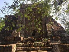 Phra That Phu Pek
