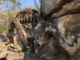 Phu Phra Bat Historical Park
